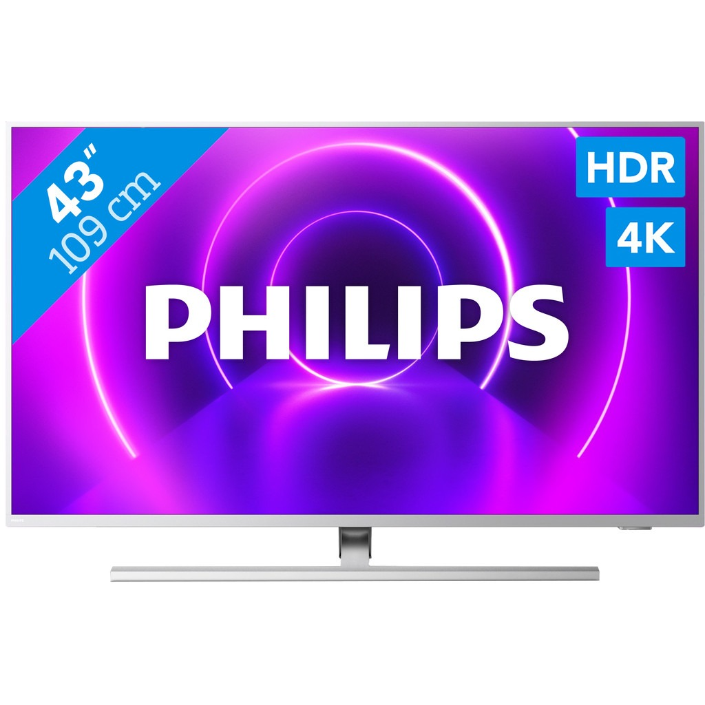 Philips The One (43PUS8505) – Ambilight (2020)