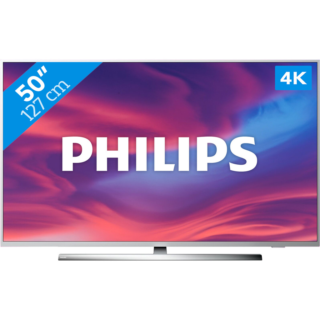 Philips The One (50PUS7334) – Ambilight