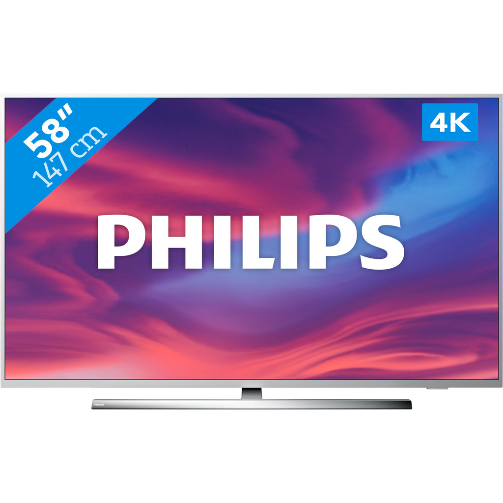 Philips The One (58PUS7304) – Ambilight